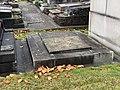 Emplacement Chapelle Funéraire Famille Barthélemy Tissaire Cimetière Fontenay Bois 2.jpg