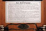Enigma Chiffriermaschine - Hinweisschild.jpg