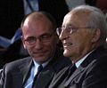 Enrico Letta and Piero Gnudi 2 - Tutticittì.jpg