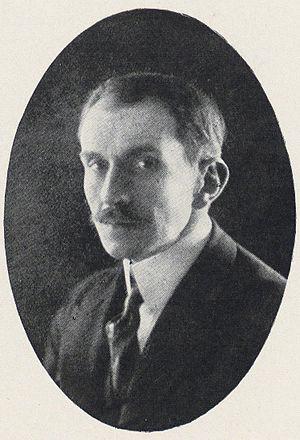 Molina, Enrique (1871-1964)