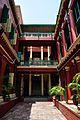 Entrance - Rabindra Bharati Museum - Jorasanko Thakur Bari - Kolkata 2015-08-04 1756.JPG