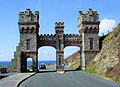 Entrance To Marine Drive, Douglas Head, Isle Of Man..jpg