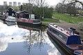 Erewash Canal, Trentlock - geograph.org.uk - 763513.jpg