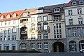 Erfurt budynek Juri-Gagarin-Ring 124.jpg