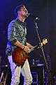 Eric Gunderson (Love & Theft) & his C.R. Alsip Guitar.jpg