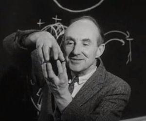 Eric M. Rogers