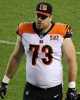 Eric Winston American football offensive tackle