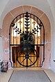 Eschenau - Kirche, Portal.jpg