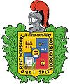 Coat of arms of San Francisco de los Romo