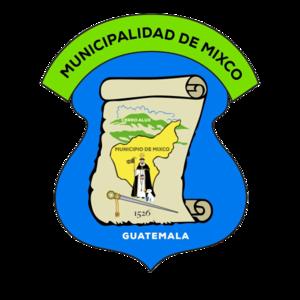Mixco - Image: Escudo De Mixco