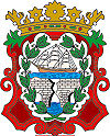 Coat of arms of Moaña