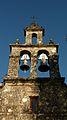 Espadana Igrexa Santa Mariña, Covelo, Pontevedra.JPG