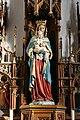 Essen Heidhausen - Kamillus-Kirche in 06 ies.jpg