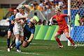 Estados Unidos x Suécia - Futebol feminino - Olimpíada Rio 2016 (28651977510).jpg