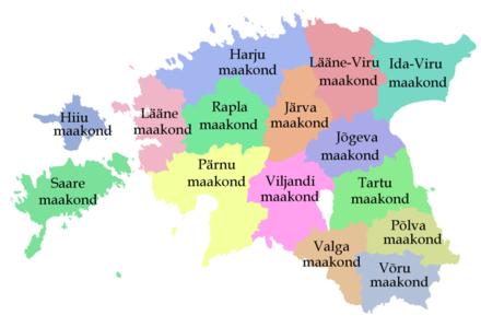 Dating sito Estonia