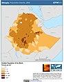 Ethiopia Population Density, 2000 (5457619680).jpg