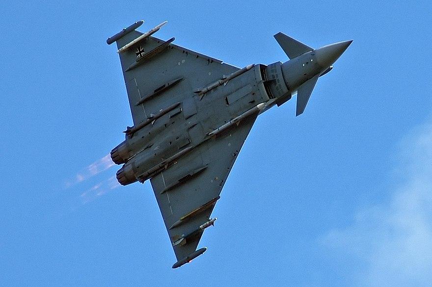 Fourth-generation jet fighter - The Reader Wiki, Reader View