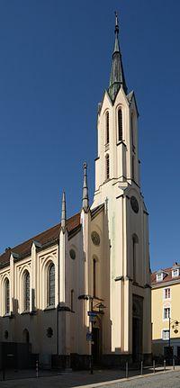 Evangelische Pfarrkirche St. Matthäus (Passau) c.jpg