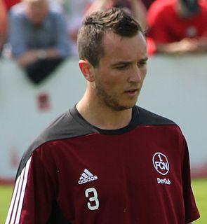 Even Hovland Norwegian association football player