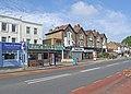 Ewell Road shops - geograph.org.uk - 1457784.jpg