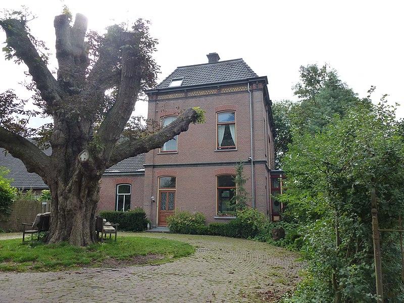 Bestand ewijk beuningen gld dubbele woning van heemstraweg 23 ingang jpg wikipedia - Ingang van een huis ...