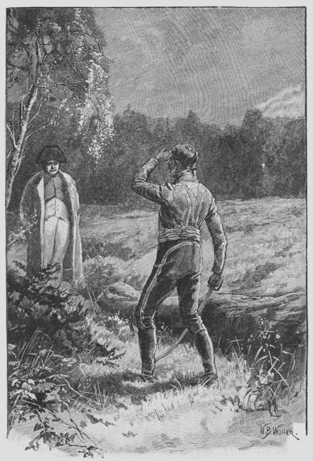 Exploits of Brigadier Gerard, plate page 97.png