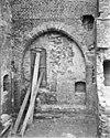 exterieur zuid-zijde van het koor - aardenburg - 20003710 - rce