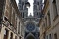 Exterior of Cathédrale Notre-Dame de Laon 05.jpg