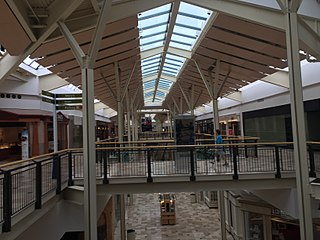 Exton Square Mall shopping mall