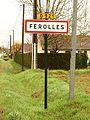 Férolles-FR-45-panneau d'agglomération-1.jpg