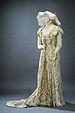 Förmiddagsklänning, drottning Victoria - Livrustkammaren - 15799 01.jpg