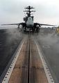 F-14D Tomcat on USS John C. Stennis.jpg