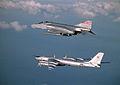 F-4D 119th FW inctercepting Tu-95 1983.JPEG