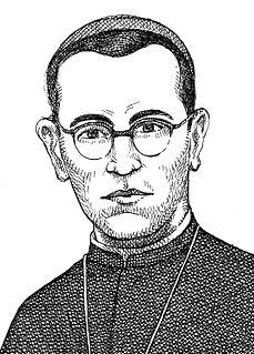 Roman Catholic bishop