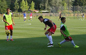 FC Liefering gegen Creighton University 25.JPG