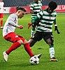 FC Salzburg gegen Sporting Lissabon (UEFA Youth League Play off, 7. Februar 2018) 50.jpg