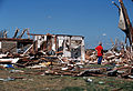 FEMA - 3751 - Photograph by Andrea Booher taken on 05-04-1999 in Oklahoma.jpg