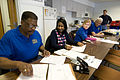FEMA - 40756 - Small Business Administration team readies for applicants in Breckenridge, MN.jpg