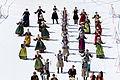 FIL 2012 - Arrivée de la grande parade des nations celtes - Cercle Giz'Kalon-2.jpg