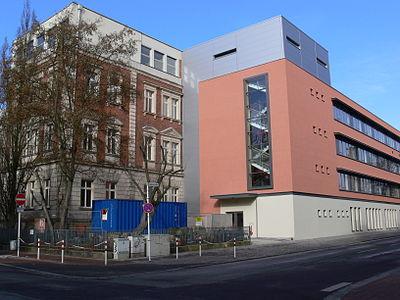 FLG, Neubau Naturwissenschaften.JPG