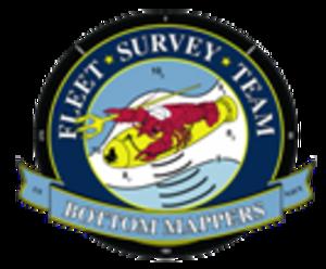 Fleet Survey Team - Image: FST LOGO