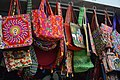 Fabric Bags - ISKCON Campus - Mayapur - Nadia 2017-08-15 2140.JPG