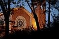 Facciata della Cattedrale di San Marco Argentano.jpg