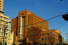 Tokyo Medical and Dental University Faculty of Dental Hospital