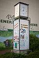 Falke-Uhr Am Kuechengarten Limmerstrasse Linden-Nord Hannover Germany.jpg