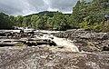 Falls of Dochart, Killin - geograph.org.uk - 955495.jpg