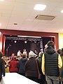 Fanfare lors du bicentenaire de l'Harmonie de l'Estaque gare af.jpg