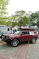 Far Eastone Toyota 4Runner Mobile Phones Base SUV in CWT39 20150228.jpg