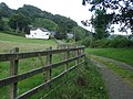 Farm at Aber-Mangoed - geograph.org.uk - 545350.jpg