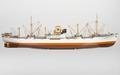 Fartygsmodell-MANGALORE - Sjöhistoriska museet - SM 28941.tif